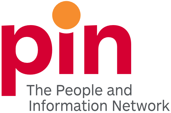 PIN - The People and Information Network